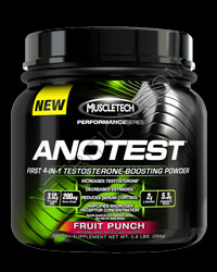 Anotest PACK от MuscleTech