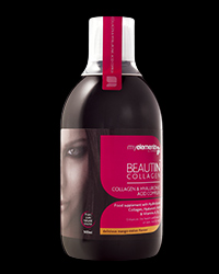 BeautIN Collagen Ciocolata от MyElements