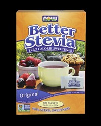 Stevia Extract от NOW Foods