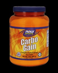 Carbo Gain Complex от NOW Foods