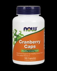 Cranberry Concentrate от NOW Foods