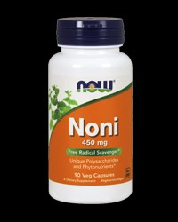 Noni 450 mg от NOW Foods