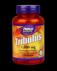 Tribulus 1000 mg от NOW Foods