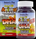 Animal Parade DHA for Kids pentru diete