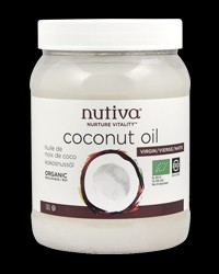 Virgin Coconut Oil от Nutiva