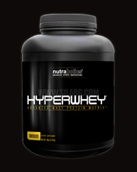 HyperWhey от Nutrabolics