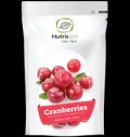 Bio Cranberries Sweetened with Apple Juice pentru diete