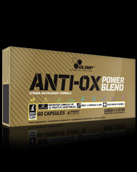 ANTI OX Power Blend™ от Olimp