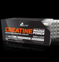 CREATINE MAGNA POWER Magnesium Creatine Chelate pentru diete
