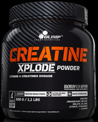 Creatine Xplode Powder от Olimp