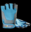 Fitness ONE Gloves Blue pentru diete