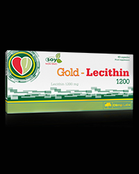 Gold-Lecithin 1200 от Olimp