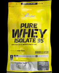 Pure Whey Isolate 95 от Olimp