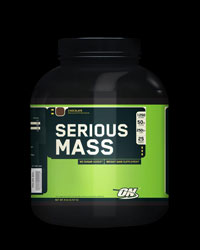 Serious Mass от Optimum Nutrition