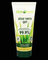 Aloe Vera Gel от OPTIMA HEALTH & NUTRITION