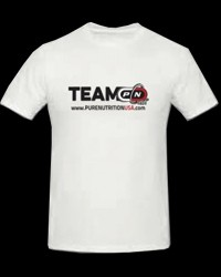 T-Shirt TeamPURE от PURE Nutrition USA