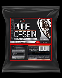 Pure Casein от PURE Nutrition USA
