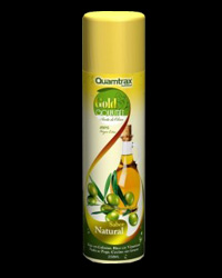 Aceite Gold Gourmet от Quamtrax