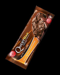 Quest Bar - Chocolate Brownie от Quest Nutrition