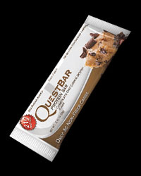 Quest Bar - Chocolate Chip Cookie Dough от Quest Nutrition
