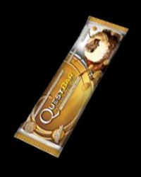 Quest Bar - Chocolate Peanut Butter от Quest Nutrition