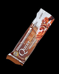 Quest Bar - Cinnamon Roll от Quest Nutrition