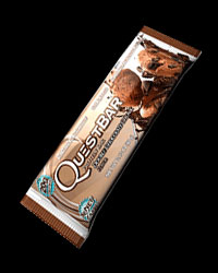 Quest Bar - Double Chocolate Chunk от Quest Nutrition
