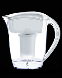 Alkaline Water Pitcher White от Santevia