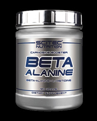 Beta-Alanine Powder от Scitec Nutrition