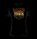 T-Shirt Built For War pentru diete