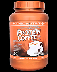 Protein Coffee /with Sugar/ от Scitec Nutrition