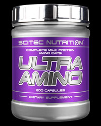 Ultra Amino от Scitec Nutrition