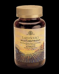 Earth Source Multi-Nutrient от Solgar