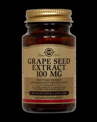 Grape Seed Extract от Solgar
