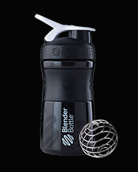 SPORT MIXER - 590 ml от BLENDER BOTTLE