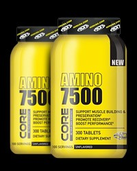 4D Nutrition Amino 7500 / 300 Tabs. 1+1 FREE от 4D Nutrition