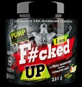 I am F#CKED UP PUMP EDITION pentru diete