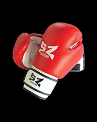 Boxing Gloves Red от SZ Fighters