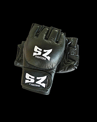 Grappling Gloves with Open Thumb от SZ Fighters