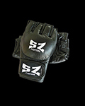 Grappling Gloves with Open Thumb pentru diete
