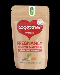 Pregnancy Multi Vit & Mineral от Together Health