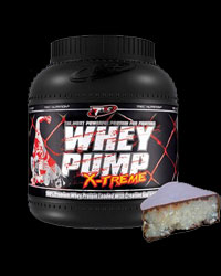 Whey Pump Extreme от Trec Nutrition