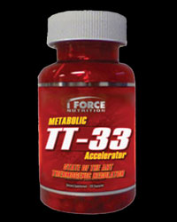 TT-33 от iForce Nutrition