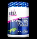 100% All Natural Pea Protein Isolate pentru diete