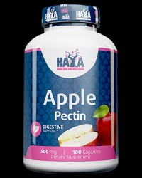 Apple Pectin 500 mg от Haya Labs