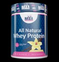 100% Pure All Natural Whey Protein / Vanilla pentru diete