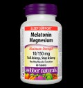 Melatonin with Magnesium Maximum Strength pentru diete