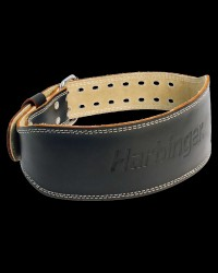 4″ Padded Leather Belt -  10 sm от Harbinger