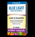 Blue Light Protection Formula pentru diete
