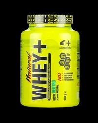 Whey + от 4+ nutrition